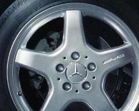 Felge on Classic Mercedes